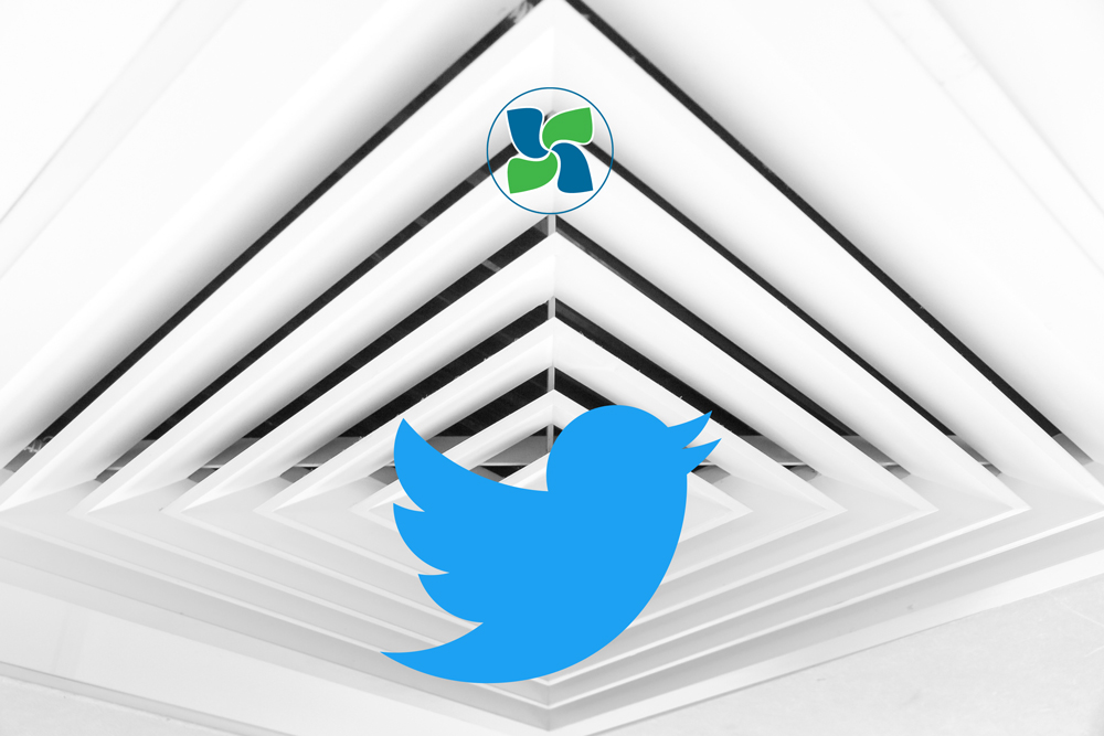 DuctStation is now on Twitter
