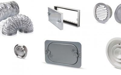 New Products from DuctStation!