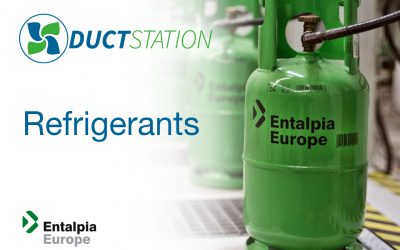 DuctStation launches new Refrigerants division